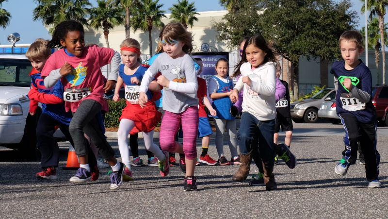 Race Results | Space Coast Runners